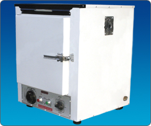 Industrial Hot Air Oven