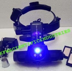 Led Indirect Ophthalmoscope