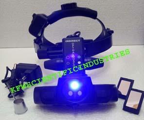 Led Indirect Ophthalmoscope