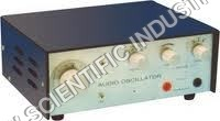 Audio-Oscillator