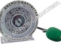 Barometer-Aneroid-Demonstration-Equipment