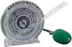 Barometer-Aneroid-Demonstration-Equipment