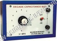 Decade-Capacitance-Box