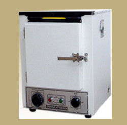 Hot Air Ovens