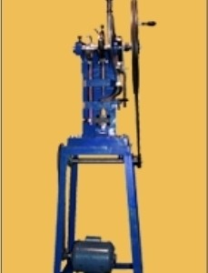 Tablet Making Machine Motorized