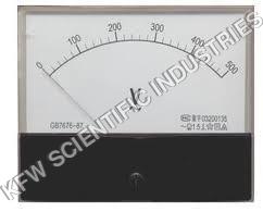 Voltmeter-