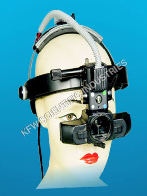 Indirect-Ophthalmoscope-