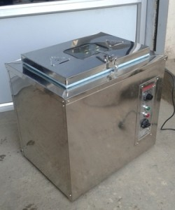 Rice Warmer Stainless Steel Electric