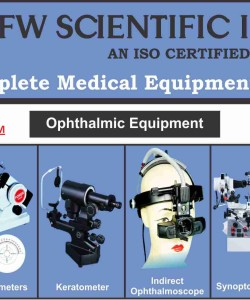 Ophthalmic Instruments -